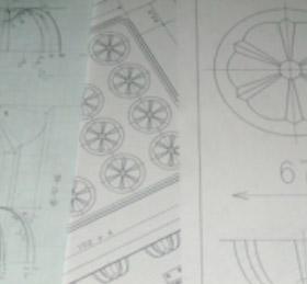 設計図を作成